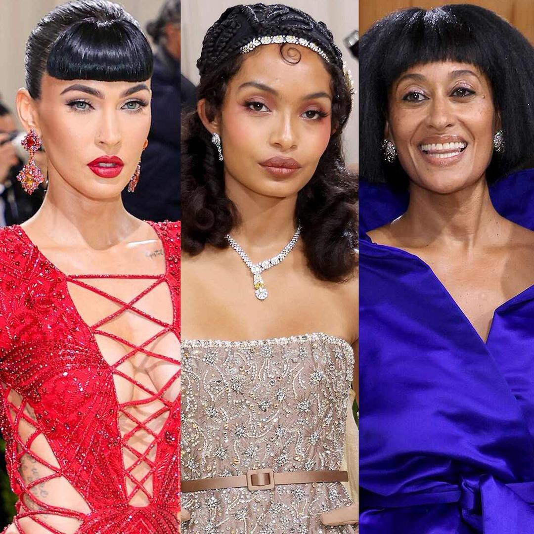 How to Wear the Met Gala 2021 Trends IRL