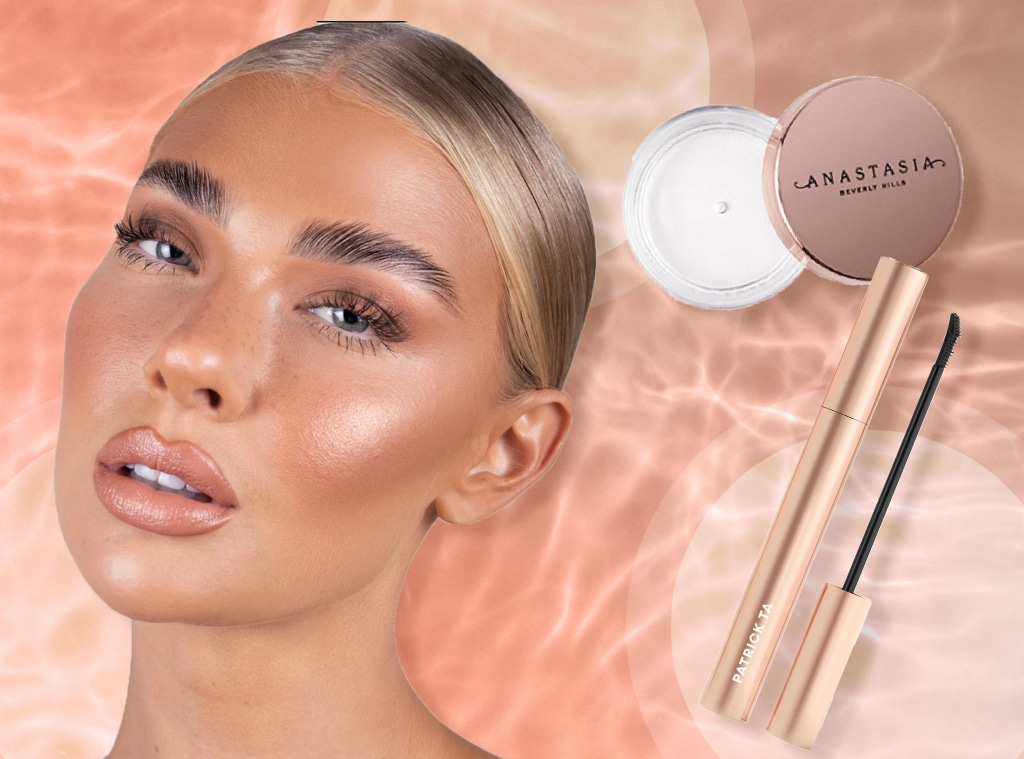 EComm, Fall Trend Brushed Up Brows