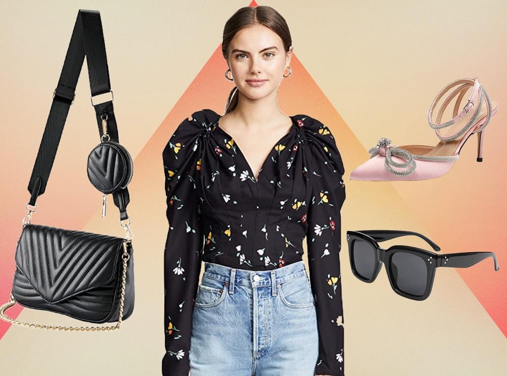 EComm, Amazon Fashion Finds