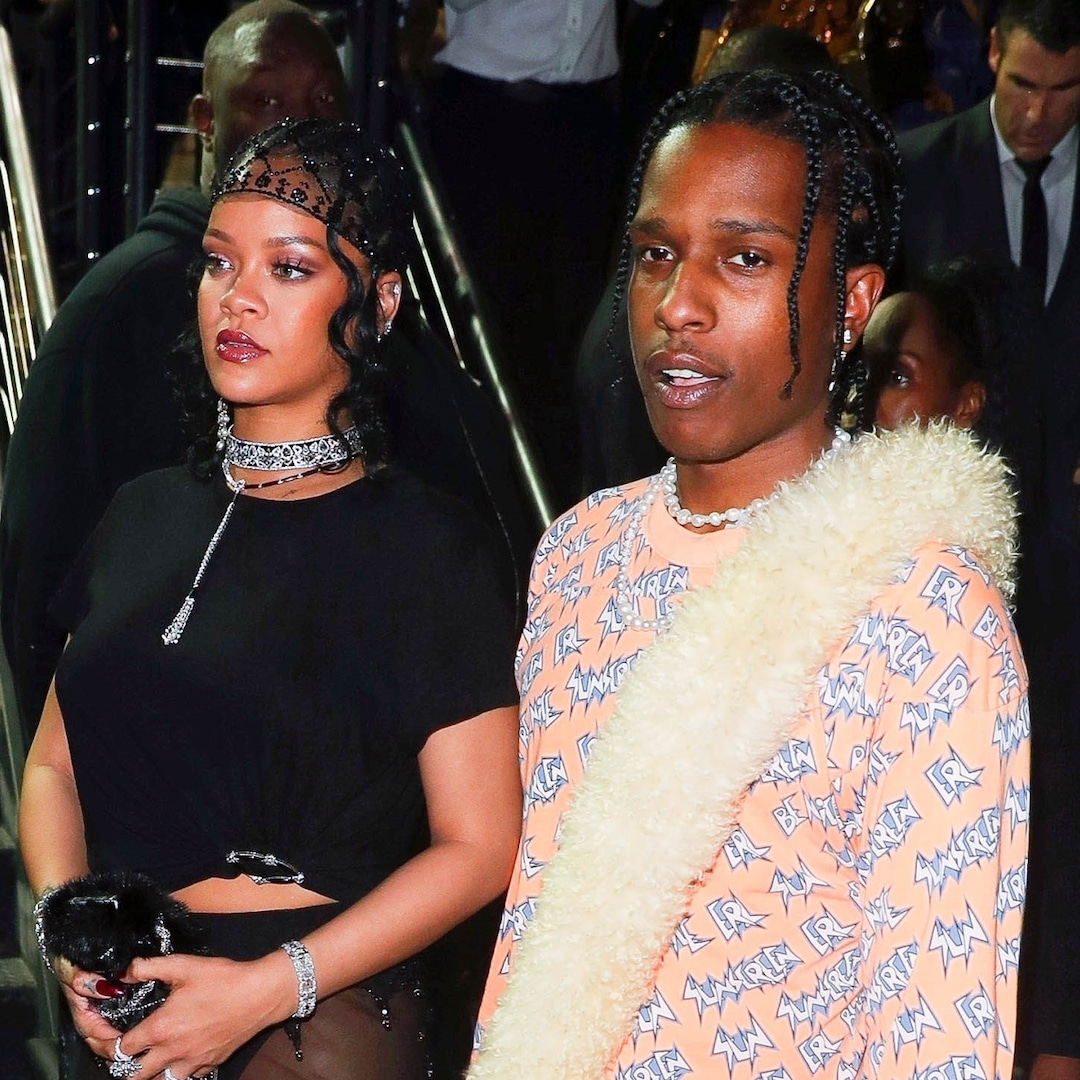 Met Gala 2021 After-Parties: All the Looks You Didn't See on the Red Carpet - E! Online