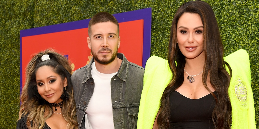 Why Snooki & JWoww Are the Perfect Matchmakers for Jersey Shore Co-Star Vinny - E! Online.jpg