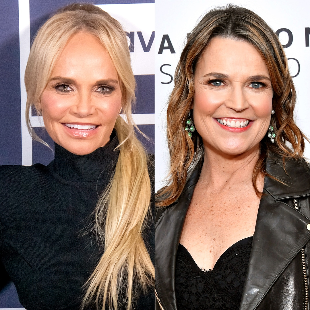 Watch Kristin Chenoweth's Magical Wicked Performance for Savannah Guthrie's Daughter