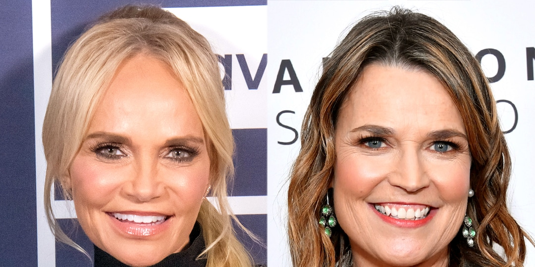 Watch Kristin Chenoweth's Magical Wicked Performance for Savannah Guthrie's Daughter - E! Online.jpg