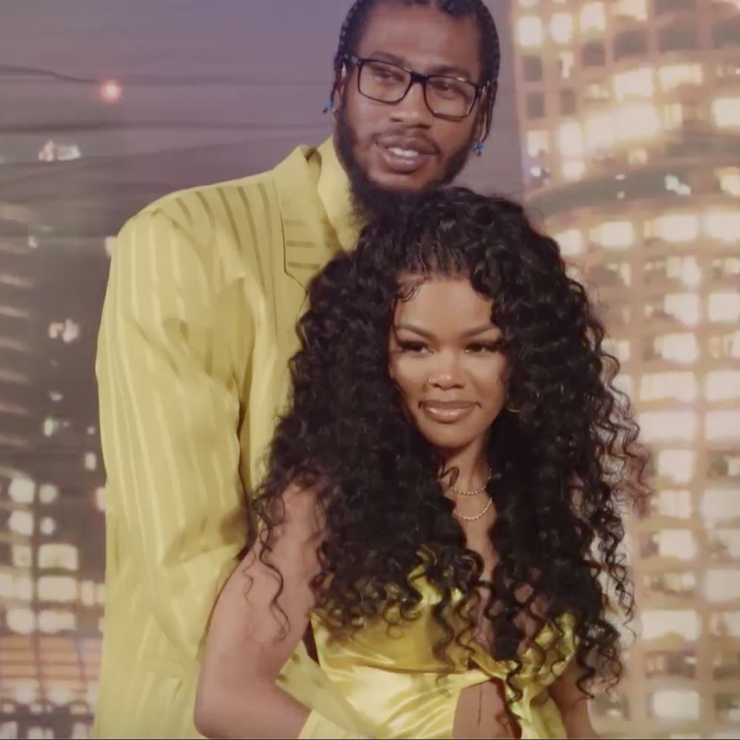 See Teyana Taylor & Iman Shumpert Live Out Their High School Prom Dreams With a