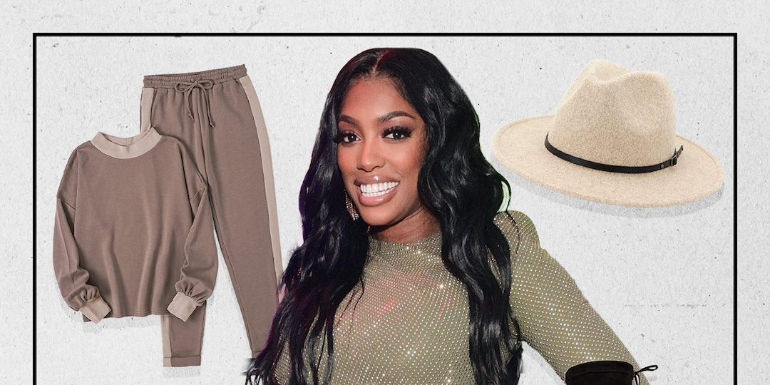 Porsha Williams Keeps It Real With Her Amazon Fall Fashion Reviews - E! Online.jpg