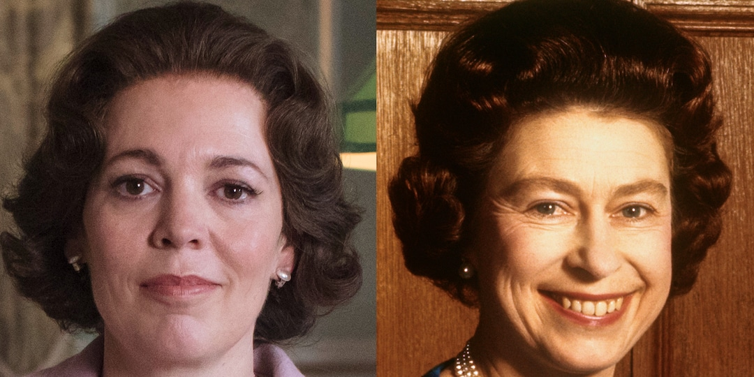 How the Cast of The Crown Compares to the Real-Life Players - E! Online.jpg