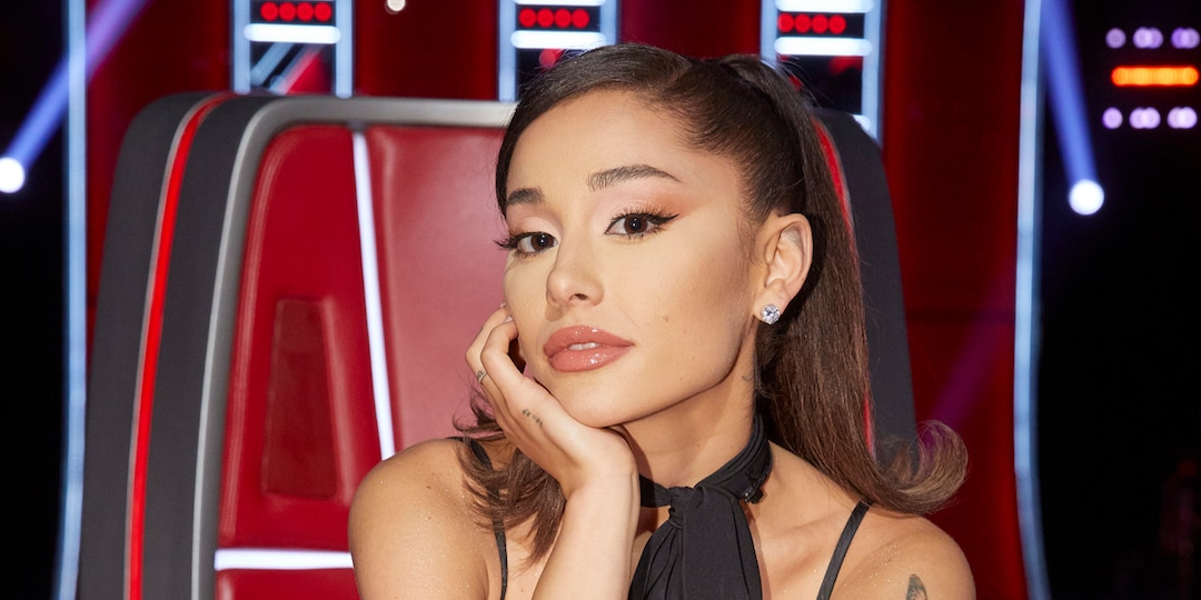 Ariana Grande Reveals What Surprised Her Most About Being a The Voice Coach - E! Online.jpg