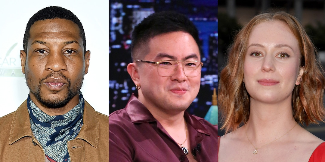 From Bowen Yang to Hannah Einbinder, Meet the Breakout Stars of the 2021 Emmys - E! Online.jpg