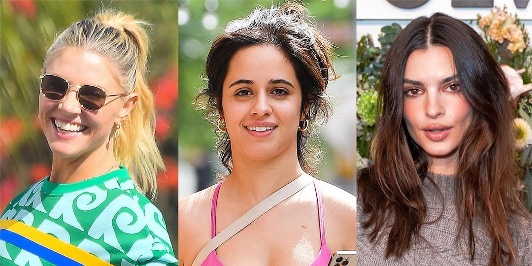 This Week in Celebrity Style: Megan Fox, Sofia Richie, Camila Cabello & More - E! Online.jpg