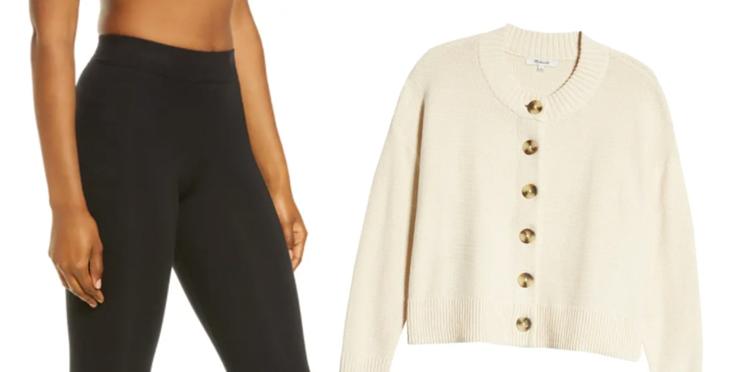 Nordstrom Has Under $50 Deals on Good American, Free People, Madewell & More Right Now - E! Online.jpg