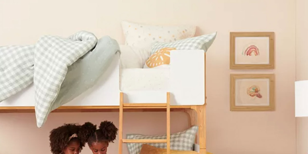 Lauren Conrad Just Launched the Dreamiest Gender-Neutral Kid's Home Collection at Kohl's - E! Online.jpg