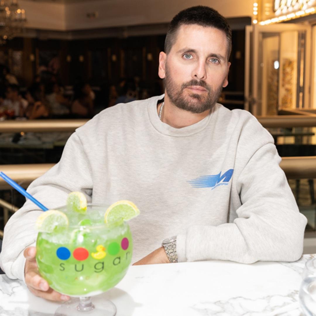 , Scott Disick Treats Kids to a Sweet Family Night Out in Vegas After Amelia Hamlin Breakup – E! Online,