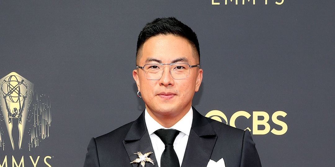 Bowen Yang Spills the Details on His Instantly Iconic 2021 Emmys Heels - E! Online.jpg