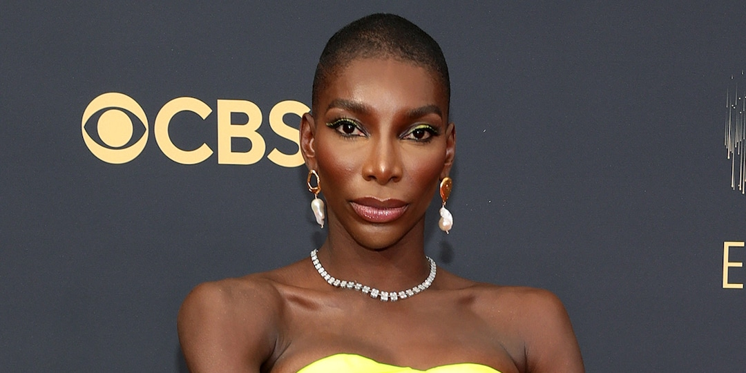 """Michaela Coel Reflects on """"Incredible"""" Journey to Emmys With Former Classmate and Co-Star Paapa Essiedu - E! Online.jpg"""