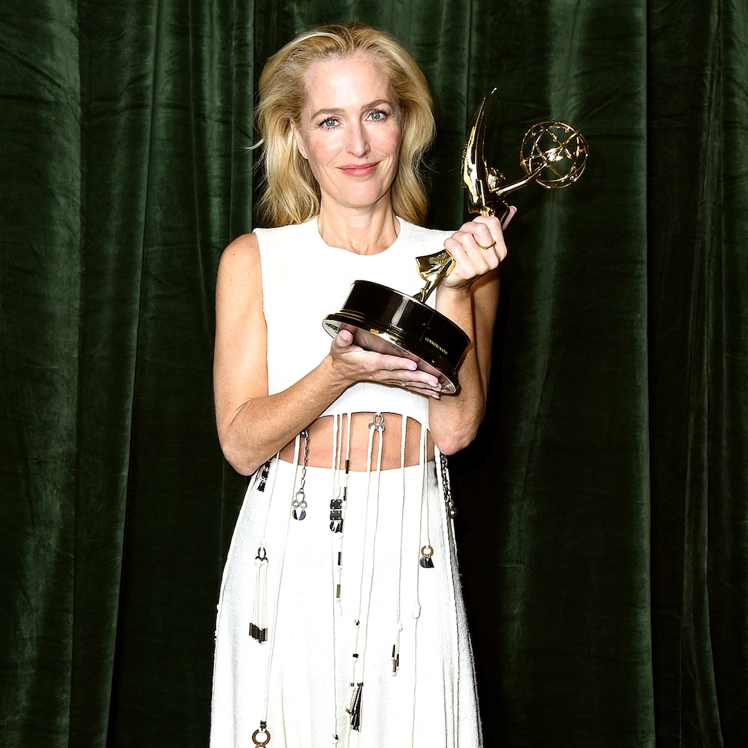 The Crown Takes the Throne With Big Win at 2021 Emmys – E! Online