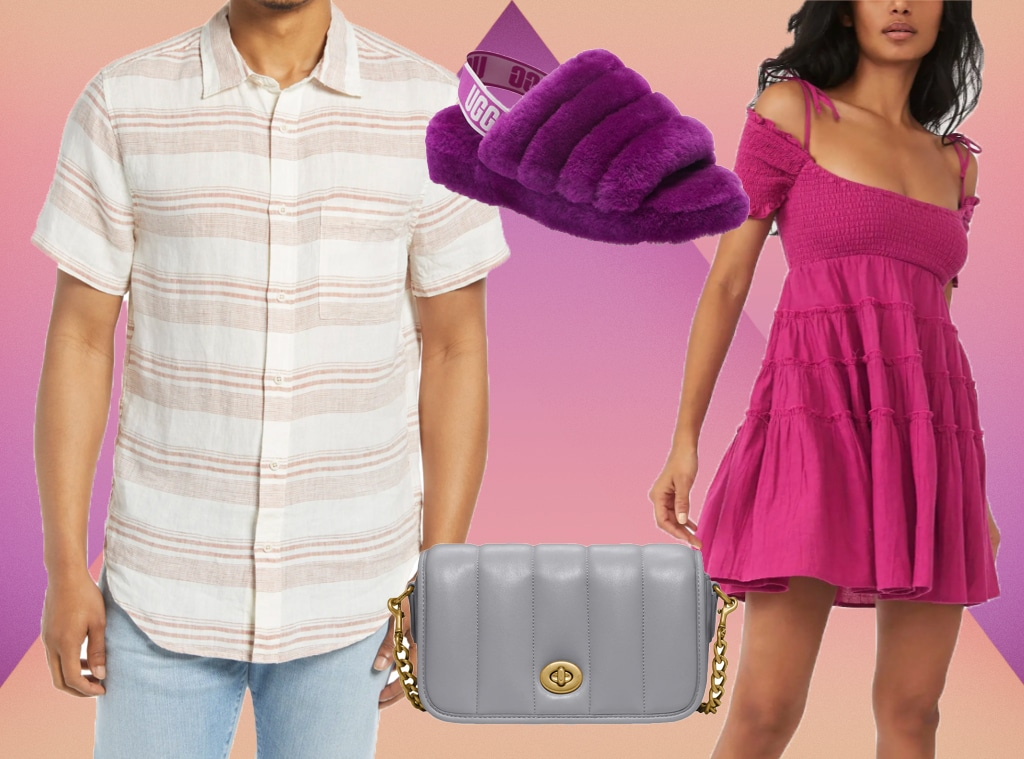 EComm, Nordstrom Labor Day Sale