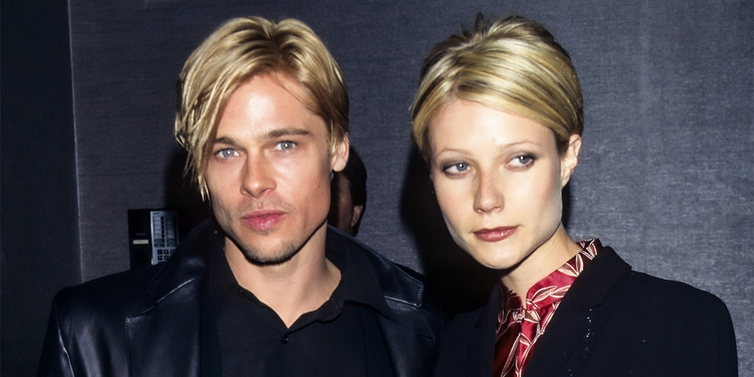 """Gwyneth Paltrow Reveals Why She Got That """"Matching Haircut"""" With Brad Pitt in the '90s - E! Online.jpg"""
