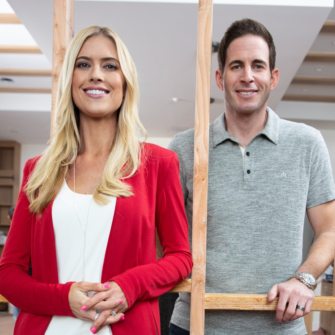 How Tarek El Moussa Really Feels About Christina Haack's Engagement to Joshua Hall