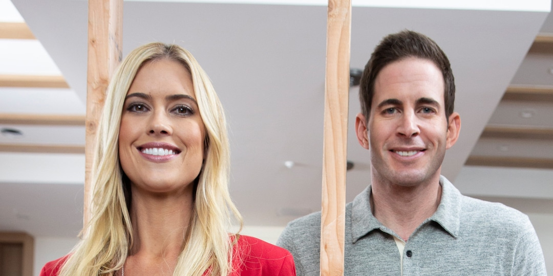 How Tarek El Moussa Really Feels About Christina Haack's Engagement to Joshua Hall - E! Online.jpg