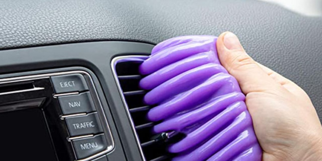 This $7 Car Cleaning Putty Has 18,922 Five-Star Reviews on Amazon - E! Online.jpg