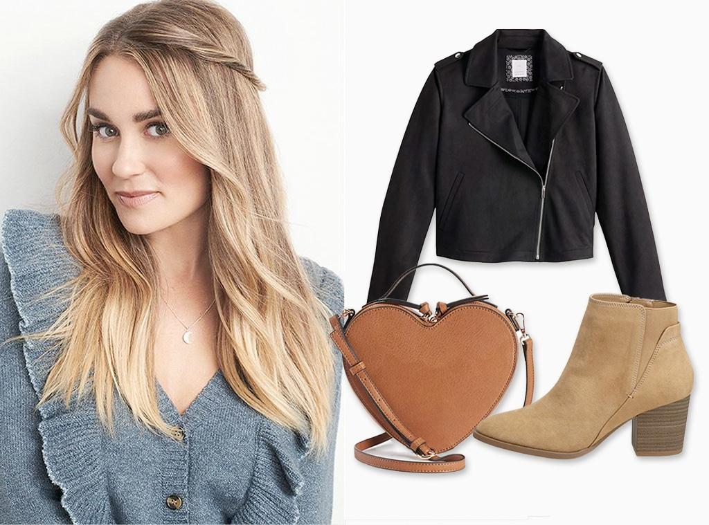 E-Comm: Lauren Conrad Fall Fashion Under $50
