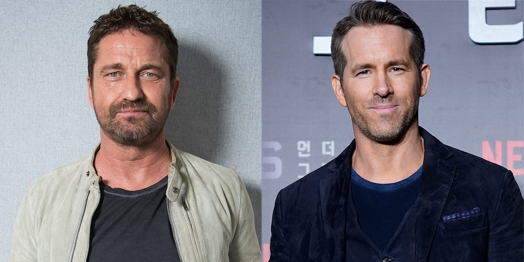 Ryan Reynolds Responds to Gerard Butler's Shady Comment About His Movies - E! Online.jpg