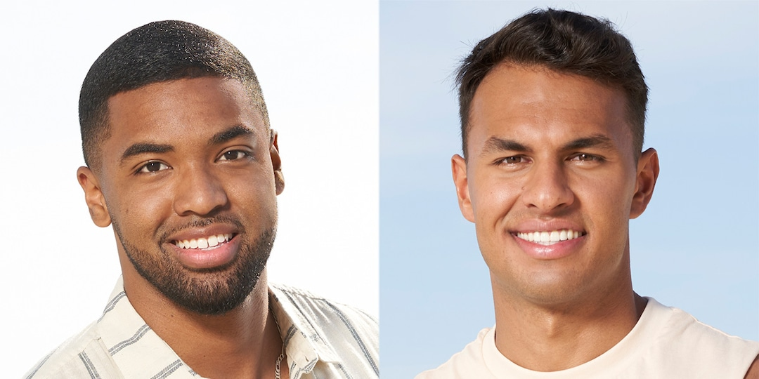 Bachelor in Paradise Implodes as Ivan and Aaron Exchange Threats: See Who Went Home Tonight - E! Online.jpg
