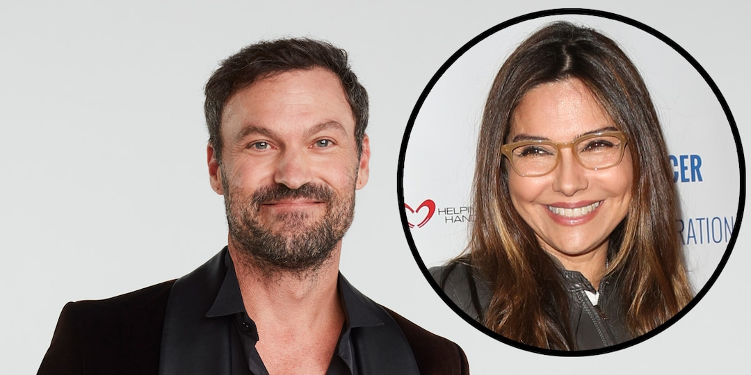 Vanessa Marcil Sends Love to Ex Brian Austin Green After Son Kassius Attends DTWS Premiere - E! Online.jpg