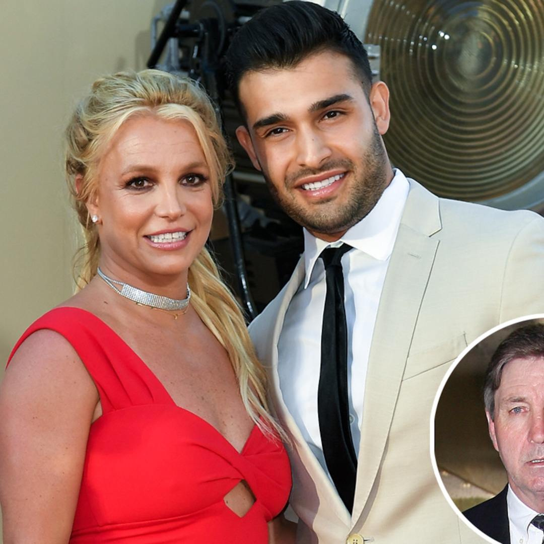 Britney Spears' Lawyer Reveals Whether Singer Will Have a Prenup with Sam Asghari – E! Online