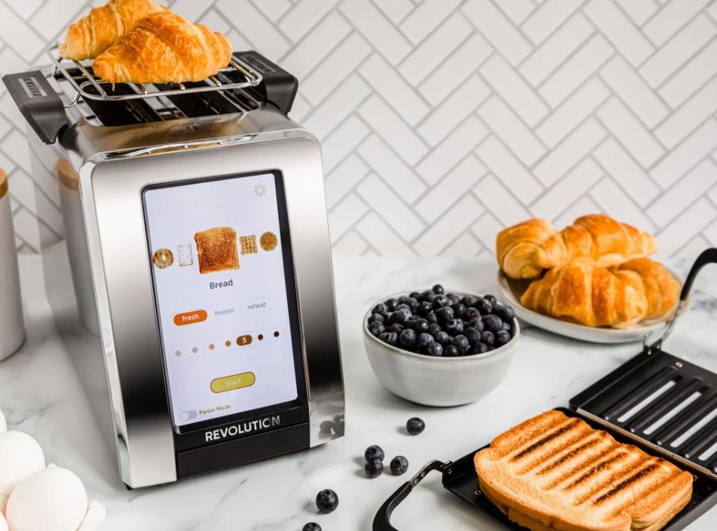 E-Comm: Viral TikTok Toaster