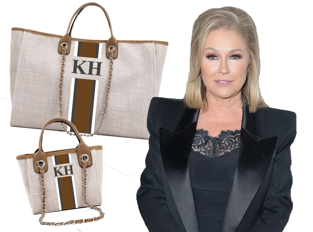 EComm, We Found the Bag Kathy Hilton Was Looking For On Real Housewives Of Beverly Hills