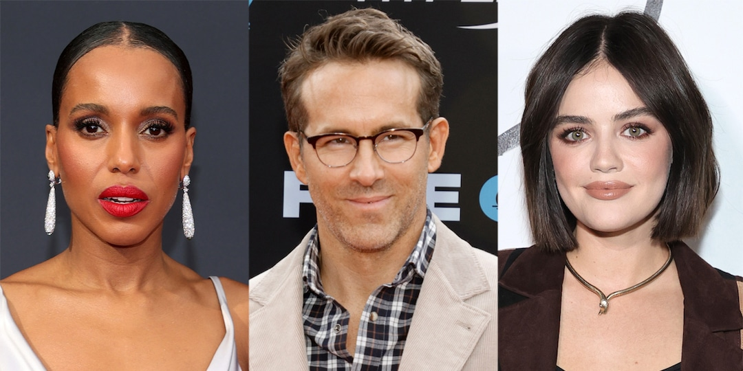 Kerry Washington, Ryan Reynolds and More Stars Speak Out to Support IATSE Ahead of Potential Strike - E! Online.jpg