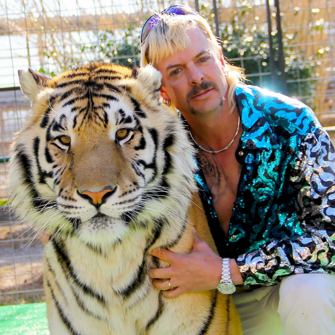 Tiger King 2 Is Coming Soon for All You Cool Cats and Kittens