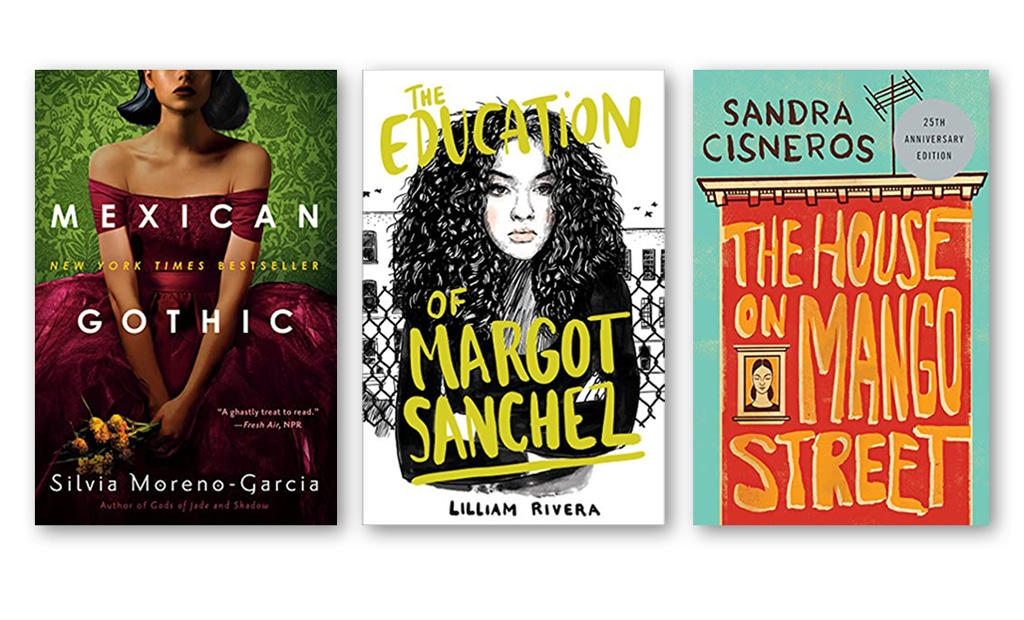 E-Comm: Must-Read Books From Hispanic and Latinx Authors