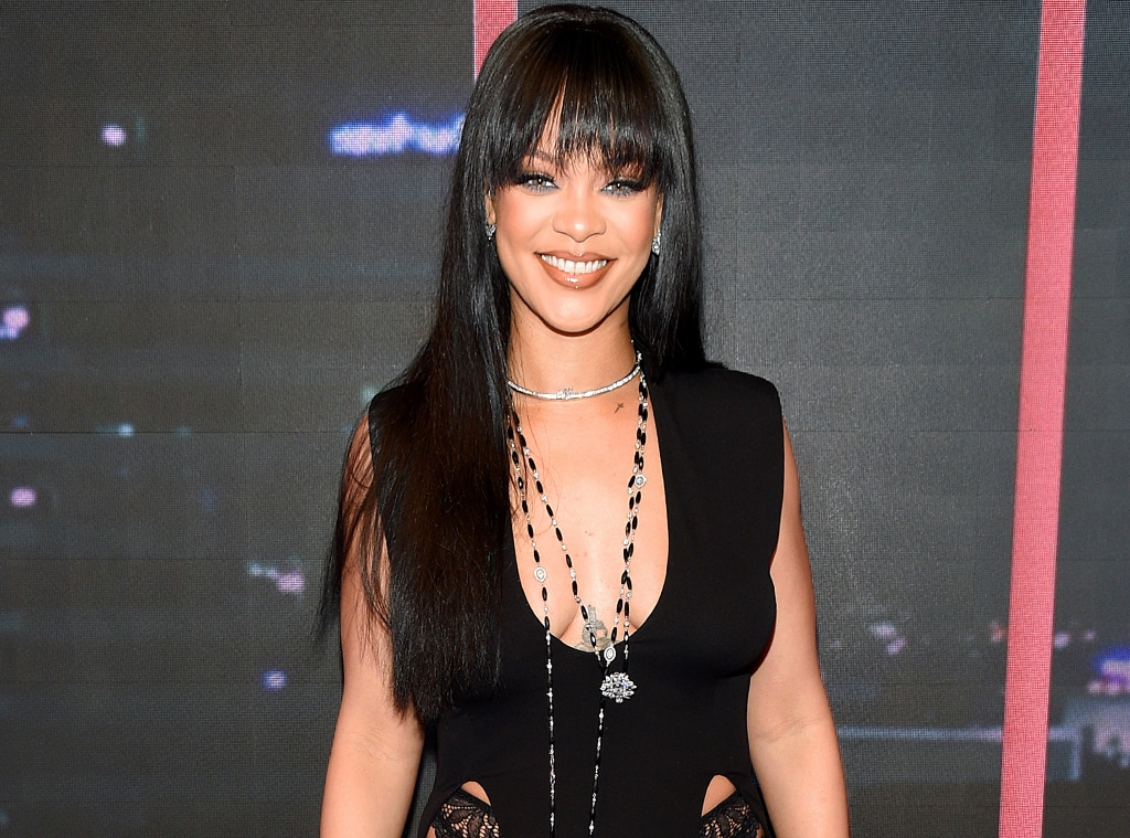 Rihanna, Rihanna's Savage X Fenty Show Vol. 3 Premiere