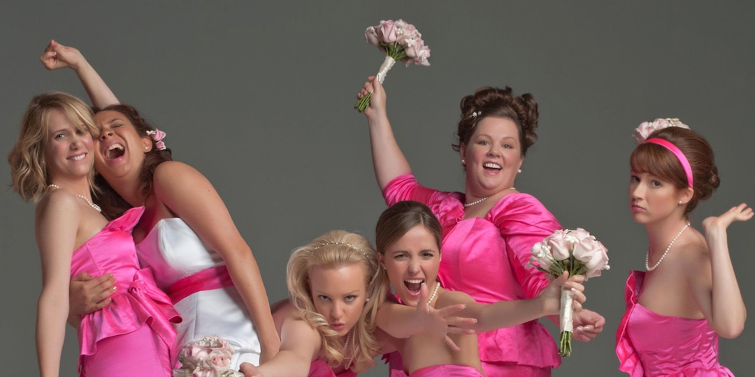 Watch the Cast of Bridesmaids Reunite for an Important Cause - E! Online.jpg