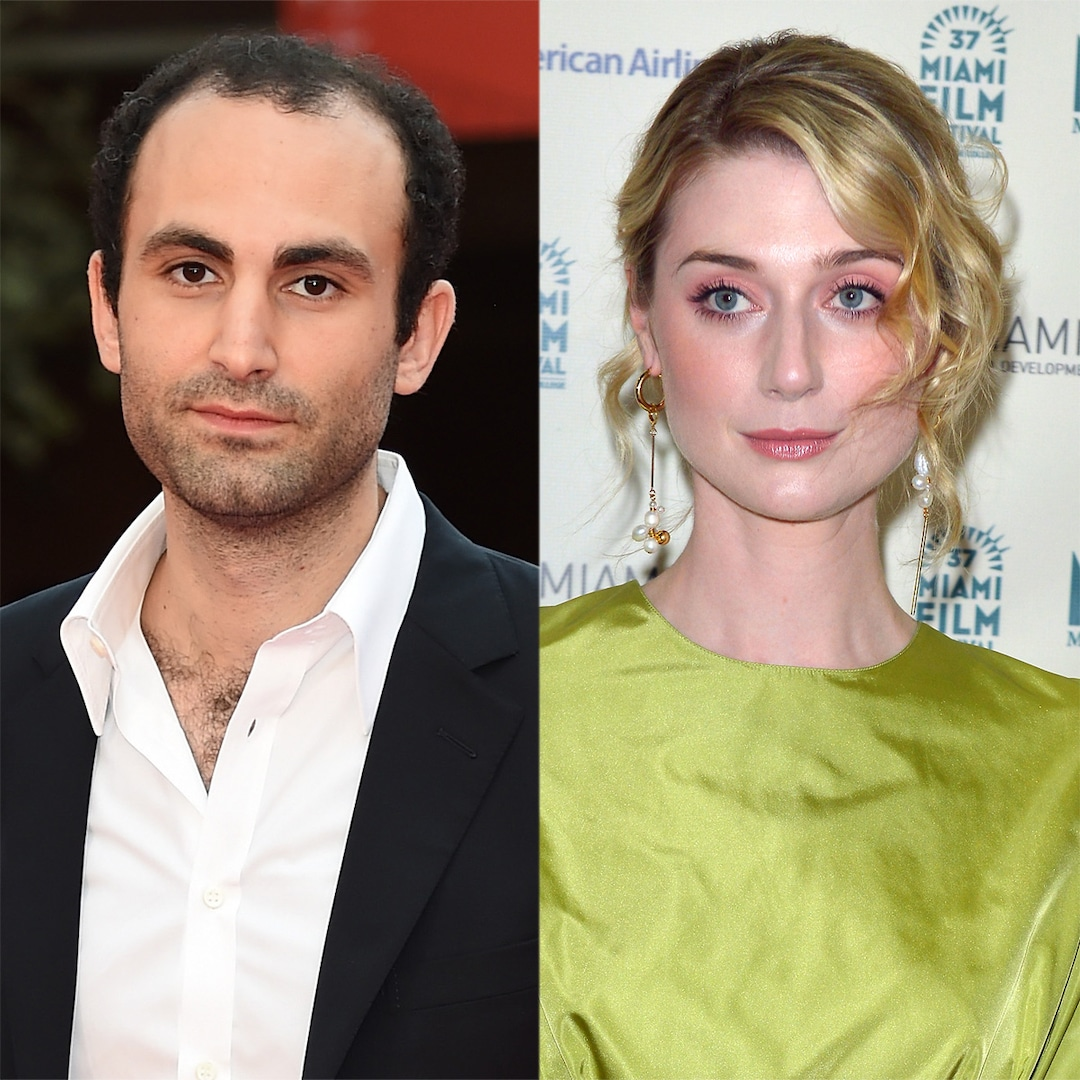 Meet The Crown Actor Playing Princess Diana's Boyfriend Dodi Fayed