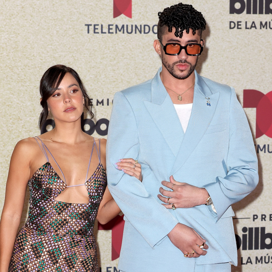Picture - Billboard Latin Music Awards 2021 Winners: The Complete List