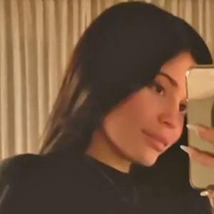 Kylie Jenner, Pregnant, Baby Bump, Instagram, September 2021