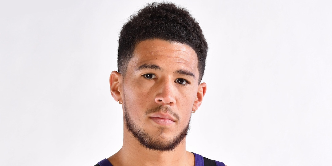 NBA Star Devin Booker Declines to Share Vaccination Status After Testing Positive for Coronavirus - E! Online.jpg