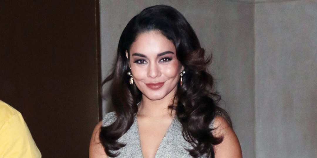 """Vanessa Hudgens Thought She'd Be Married at 25—But She Knows There's a """"Reason"""" She's Not - E! Online.jpg"""
