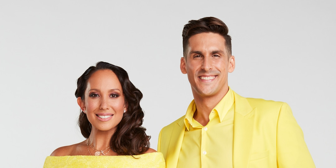 Cody Rigsby's Fate on DWTS Revealed After Cheryl Burke Contracts COVID-19 - E! Online.jpg