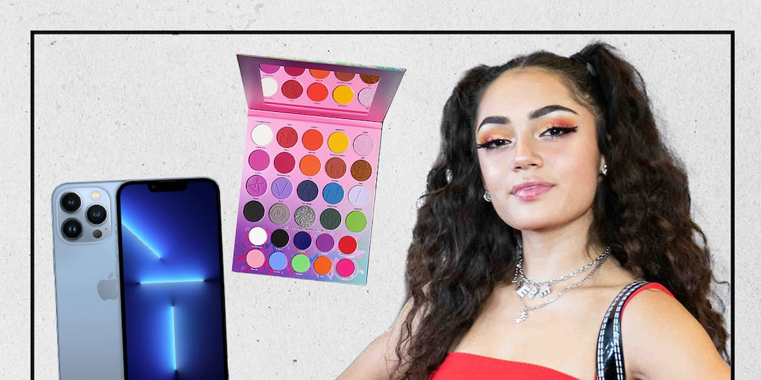 7 Things TikTok Star Avani Gregg Can't Live Without - E! Online.jpg
