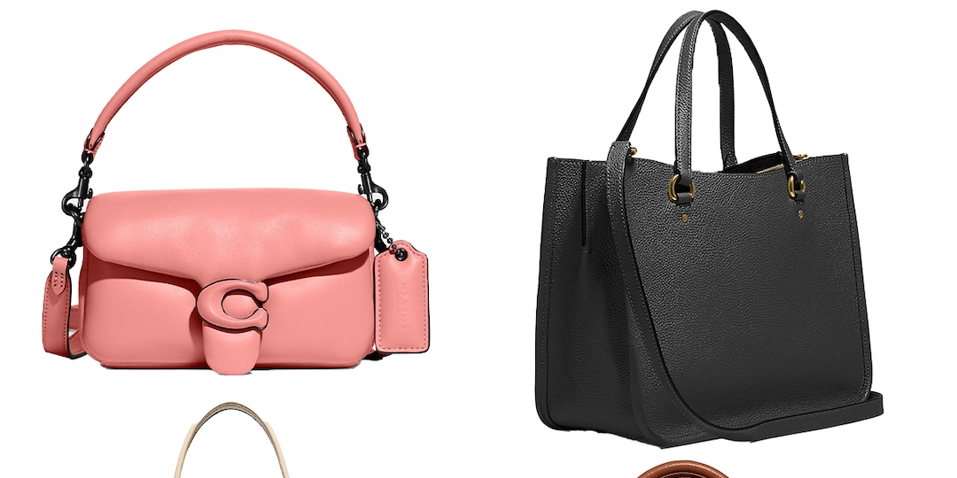 Coach Is Having a Secret Sale With Items Starting at $9 - E! Online.jpg