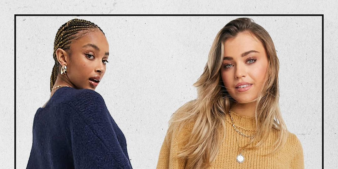ASOS Is Having a Major Sale Right Now—Score Up to 70% Off Cute Fall Must-Haves - E! Online.jpg