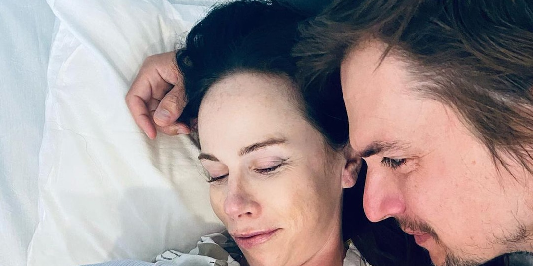 Jenna Bush Hager Pens Heartfelt Tribute to Sister Barbara's Newborn Daughter - E! Online.jpg
