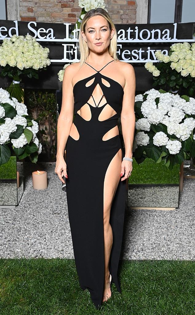 Kate Hudson, 2021 Venice Film Festival