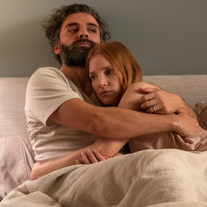 Scenes of a Marriage, Oscar Isaac, Jessica Chastain