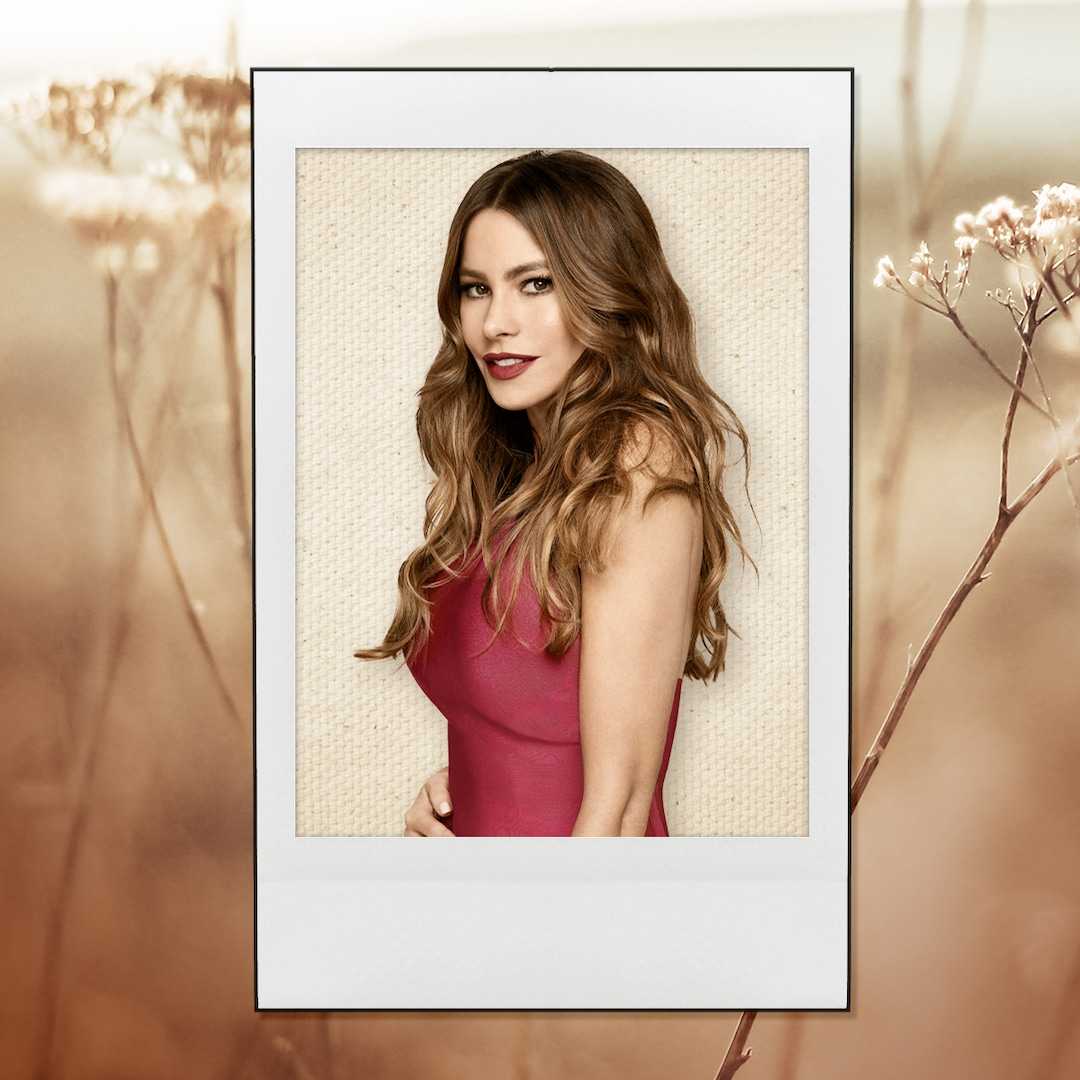 10 Questions with Sophia Vergara-E!online - Eminetra Canada