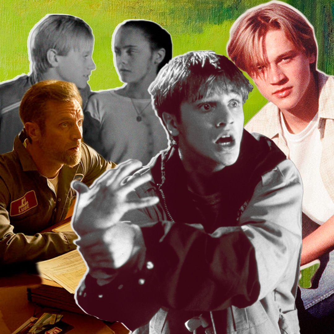 We Talked to Your Fave '90s Heartthrob Devon Sawa About All of His Iconic Roles and He Did Not Disappoint